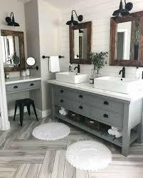 35 beautiful farmhouse bathroom remodel ideas bathroom