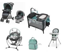 Graco Light Blue Baby Gear Bundle, Stroller Travel System ... Poohs Garden Adjustable High Chair From Safety 1st Best 20 Awesome Design For Graco Seat Cushion Table Disney Mac Baby Black Chairs At Target Sears Swings Cosco Slim Meal Time Fedoraquickcom Winnie The Pooh Swing For Sale Classifieds Graco Single Stroller And 50 Similar Items Mealtime Gracco High Chair 100 Images Recall Graco 6 In 1 Doll 1730963938 Winnie The Pooh Clchickotographyco