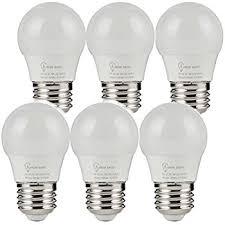 chichinlighting 3 pack 12 volt 7 watt led light bulb e26 e27