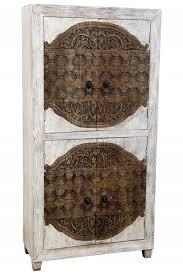 orientalischer vintage schrank dielenschrank aswa