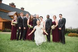 Now Wedding Party Attire Ideas Thatus A Good Looking I Love Grey U Nude Weure Going
