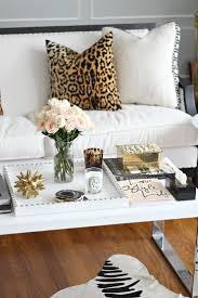 Leopard Print Room Decor by Best 25 Leopard Living Rooms Ideas On Pinterest Cheetah Living