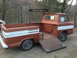 1962 Chevrolet Corvair 95 Rampside Pickup 1961 Chevrolet Corvair Corphibian Amphibious Vehicle Concept 1962 Classics For Sale On Autotrader 63 Chevy Corvair Van Youtube Chevrolet Corvair Rampside Curbside Classic 95 Rampside It Seemed Pickup Truck Rear Mounted Air Cooled Corvantics 1964 Chevy Pickup Pinterest Custom Sideload Pickup Pickups And Trucks Pickup Cars Car