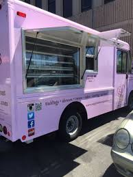 100 For Sale Truck Bakery Mint Cond 49k Los Angeles Food S