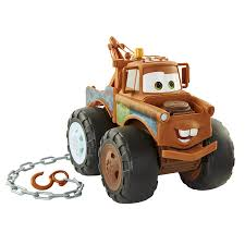 100 Truck Pull Games Amazoncom Disney Pixar Cars 3 Tow Mater Push And Up