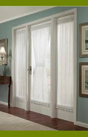 Walmart Mainstays Magnetic Curtain Rod by Using The Magnetic Curtain Rods On Your Metal Doors And Windows