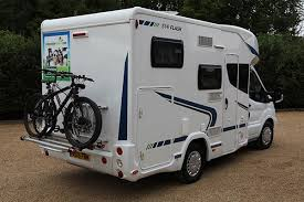 Motorhome For Rent In Oxford