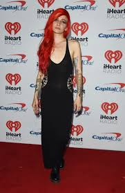 LIGHTS at iHeartRadio Music Festival in Las Vegas 09 23 2017