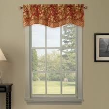 buy linen valances from bed bath beyond