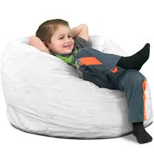 Amazon.com: Ultimate Sack Kids Sack Bean Bag Chair: Giant Foam ... Amazoncom Jaxx Nimbus Spandex Bean Bag Chair For Kids Fniture Creative Qt Stuffed Animal Storage Large Beanbag Chairs Stockists Best For Online Purchase Snorlax Sizes Pink Unique Your Residence Inspiration Childrens Bean Bag Chairs Ikea Empriendoclub Sofa Sack Plush Ultra Soft Memory Posh Stuffable Ultimate Giant Foam