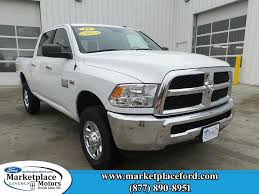 100 Used Truck Motors 2018 Ram 2500 For Sale At Marketplace Inc VIN