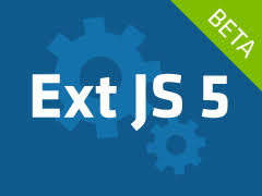 announcing public beta of ext js 5 sencha com
