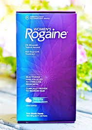 Rogaine Foam Shedding Phase by Theresa U0027s Mixed Nuts How I Am Treating My Hereditary Hair Loss