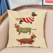 Oversized Throw Pillows Canada by Online Buy Wholesale Christmas Sofa Throw From China Christmas