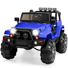 BestChoiceProducts: Best Choice Products 12V Kids Ride-On Truck Car ...