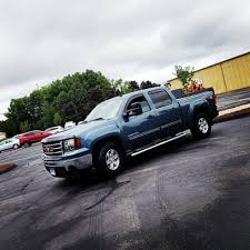 100 Truck Toyz GMC In This Morning To Replace All LED Unlimited