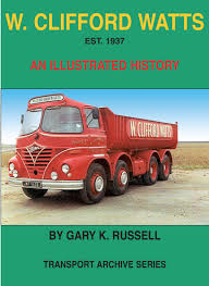100 Gordon Trucking Pay Scale W Clifford Watts Est 1937 EBook Di Gary K Russel 9781910456866