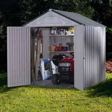 big max storage shed instructions