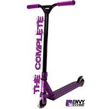 envy scooter deck v4 blunt envy complete scooter purple by blunt envy complete scooter