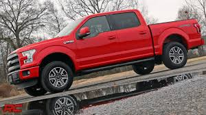 2014-2018 Ford F-150 2-inch Leveling Kit By Rough Country - YouTube New Ford Dealership In Evansville In Town Country 25 Rough Leveling Kit F150 Forum Community Of Truck Top Car Designs 2019 20 7 Pickup Trucks America Never Got Autoweek Wishing You Many Miles Smiles Cgrulations From Kunes Installing 052017 F2f350 Super Duty By Trucks Make Debut At State Fair Nbc 5 Dallasfort Worth Old And Tractors In California Wine Travel Concept Of Bracebridge Serving On Dealer Cavalcade Used Allegheny County Cochran 52018 6inch Suspension Lift