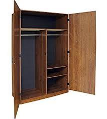 amazon com altra furniture ameriwood home kendrick wardrobe