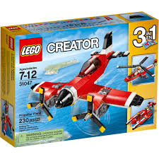 Toysrus Red One Day Only by Lego Creator Toys