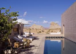 100 Amangiri Utah Luxury Desert Resort At Canyon Point USA Est Living