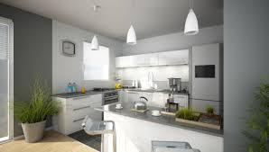 idees cuisine moderne déco salon cuisine moderne appartement cuisine and