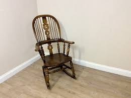19th Century Broad Arm Windsor Rocking Chair Windsor Rocking Chair For Sale Zanadorazioco Four Country House Kitchen Elm Antique Windsor Chairs Antiques World Victorian Rocking Chair English Armchair Yorkshire Circa 1850 Ercol Colchester Edwardian Stick Back Elbow 1910 High Blue Cunningham Whites Early 19th Century Ash And Yew Wood Oxford Lath C1850 Ldon Fine