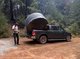 100 Pickup Truck Water Tank Wild Fire Water Tank Truck Stuff Stuff