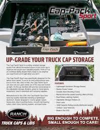 100 Astro Truck Caps CAPPACK ATC Covers