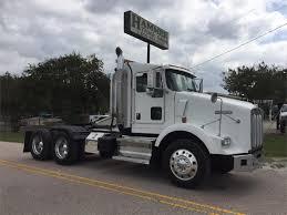100 Kenworth Truck For Sale 2008 KENWORTH T800 In Salisbury North Carolina