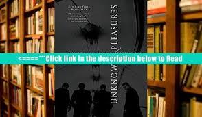 Download Unknown Pleasures Inside Joy Division PDF Best