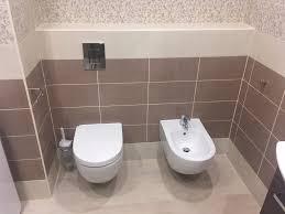 badezimmer mit sitzbank most šujan most