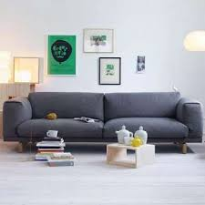 Modern Living Room Furniture & Living Room Design