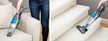 Bissell Poweredge Pet Hard Floor Vacuum Walmart by Stick Vacuum Walmart Hoover React Whole Home Cordless Stick