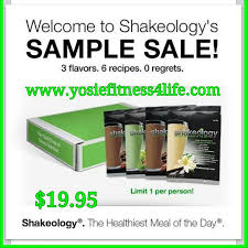 Thinking Of Trying Shakeology But Dont Know Which Flavor To Buy Try This Sampler It Comes With 4 Shakes 3 Flavors Chocolate 1 Greenberry