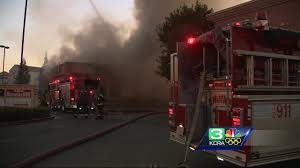 Spirit Halloween Sacramento Natomas by Two Alarm Fire Torches Wendy U0027s In Sacramento