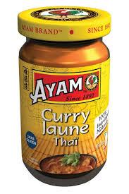 alfredclouet fr ayam pate de curry jaune 100g