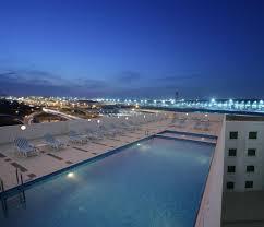 Glow In The Dark Mosaic Pool Tiles by Premier Inn Dubai Airport Uae Booking Com