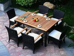 Furnitures Patio Dining Chairs Lovely Stone Harbor Round