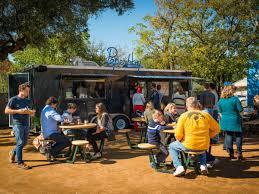 100 Breakfast Truck Popular Austin Breakfast Truck Breaks Open Buzzy New Location