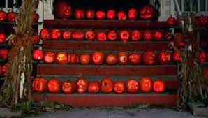 Kenova Pumpkin House by Special Events In And Around Arthur Pumpkin House In The Heart