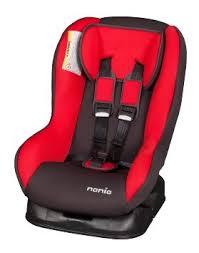siege auto nania prudence avec les sièges low cost le point sur les modèles à