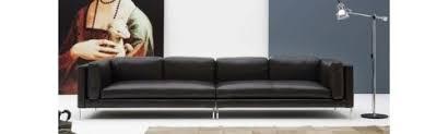 canapes design canpés design en cuir et canapés design d angle en tissu italien