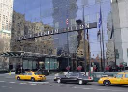 100 Millenium Towers Nyc Jimmy Sarfraz Named General Manager Of Hilton In New York