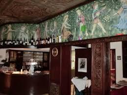 speisekarten bild restaurant bürgermeisterkapelle in hildesheim