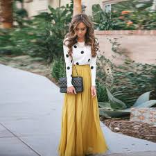compare prices on long yellow skirt online shopping buy low price