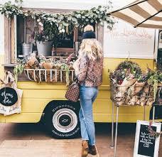 Flower Truck Plant Pj What S Instagram Daisy Trucks Margarita
