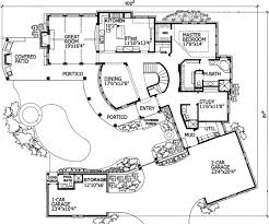 Spectacular Bedroom House Plans by Spectacular Style Home Plan 31166d Architectural Designs